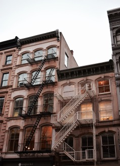 Soho - New York