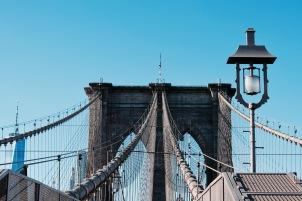 Pont de Brooklyn - New York