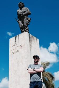 Plaza de la Revolucion - Santa Clara