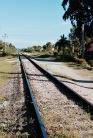 Zone du train blindé - Santa Clara