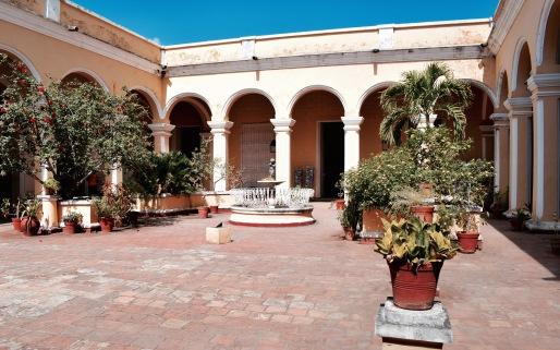 Palacio Cantero - Trinidad