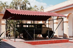 Museo de la Lucha contre los Bandidos - Trinidad