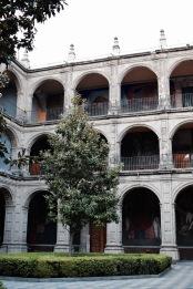 Antiguo Colegio IIDefonso - Mexico