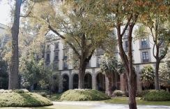 Palacio Nacional - Mexico