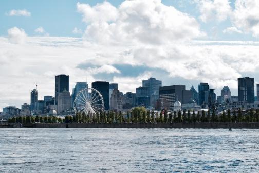 Parc Jean Drapeau - Montréal