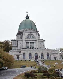 Oratoire Saint-Joseph - Montréal