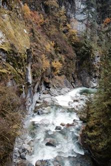 Othello Tunnels - Canyon du Fraser