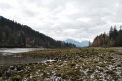 Canyon du Fraser