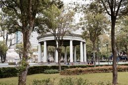 Parque España - San Jose