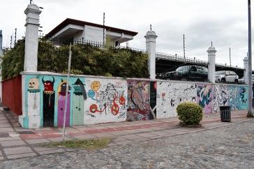Street art - San Jose