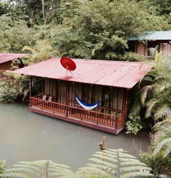 Airbnb chez Roy - La Fortuna