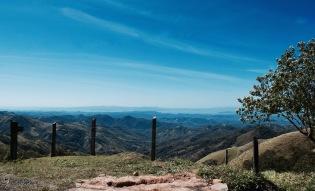 Montagnes - Région de Monteverde