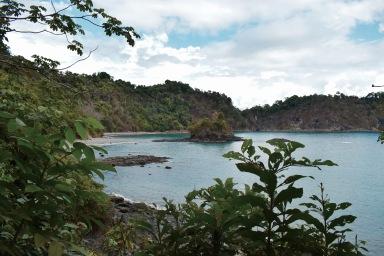 Mirador Puerto Escondido - Manuel Antonio