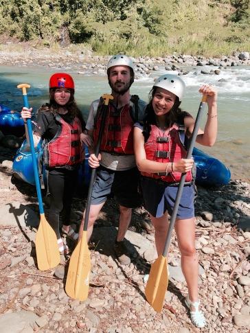 Rafting - Quepos