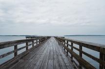 Vue sur la mer - Sidney