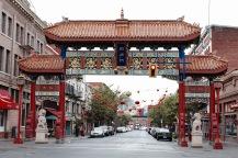 Chinatown - Victoria