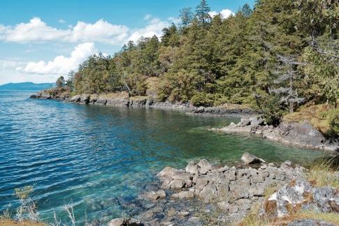 Mer - Grolland Tod Provincial Park