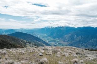 South Okanagan Grasslands Protected Area - Osoyoos